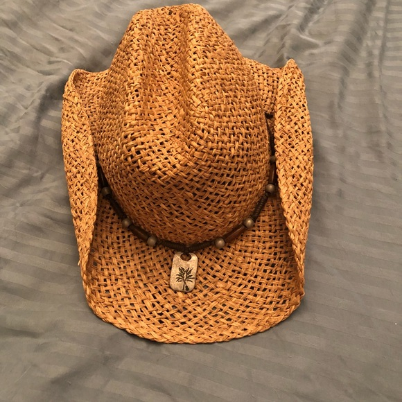 285b58f3c3fd7 Blue Chair Bay Other - Men s Kenny Chesney Cowboy Hat by Blue Chair Bay!